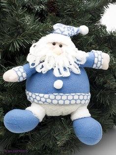 Мягкие игрушки Mister Christmas