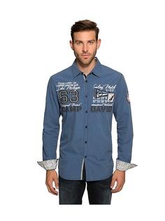Рубашки Camp David