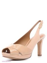 Розовые Туфли Clarks