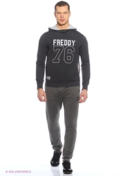 Толстовки Freddy
