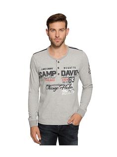 Лонгслив Camp David