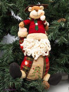 Фигурки-игрушки Mister Christmas
