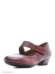 Красные Туфли Jana