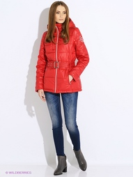 Куртки SOCCX