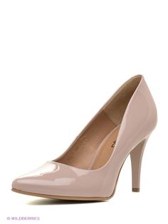 Розовые Туфли Goergo