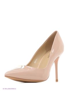 Розовые Туфли Laura Valorosa