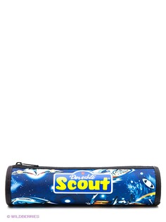 Пеналы Scout