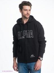 Толстовки Alpha Industries