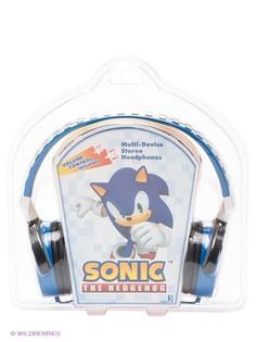 Наушники Sonic
