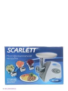 Мясорубки Scarlett