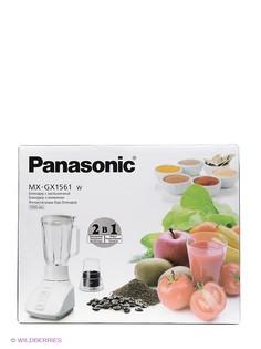 Блендеры Panasonic