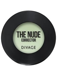 Корректоры DIVAGE