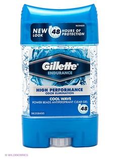 Дезодоранты GILLETTE