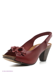 Красные Туфли El Tempo