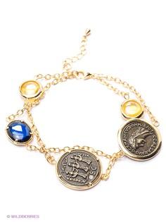 Ювелирные браслеты Nina Ford
