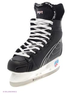 Коньки KHL
