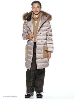 Пальто Аксарт