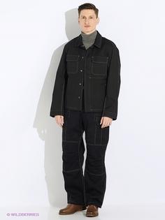 Куртки Хекля