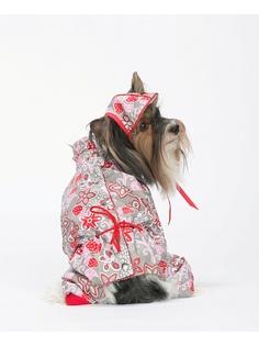 Комбинезоны для собак Yoriki