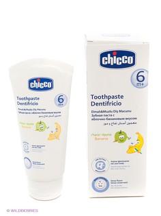 Зубная паста CHICCO
