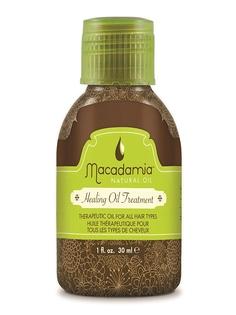 Масла Macadamia
