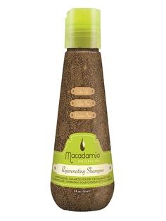 Шампуни Macadamia