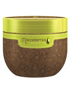 Косметические маски Macadamia