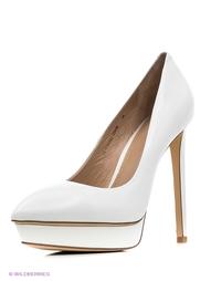 Белые Туфли Mascotte