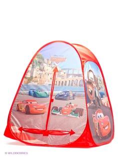 Игровые палатки Играем вместе