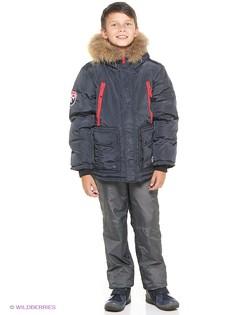 Куртки MES AMI