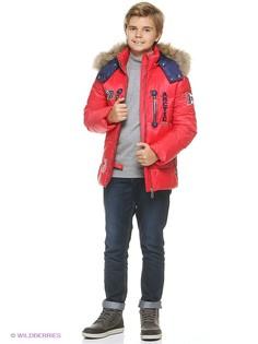 Куртки Vitacci