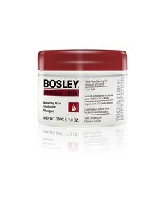 Косметические маски Bosley