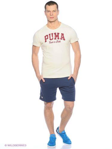 Бермуды Puma