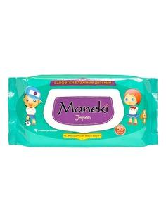 Салфетки Maneki