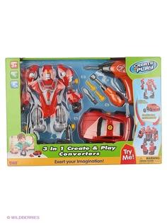 Роботы Hap-P-Kid