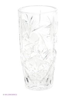 Вазы Crystal Bohemia