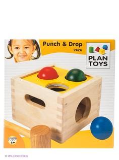 Игровые наборы PLAN TOYS