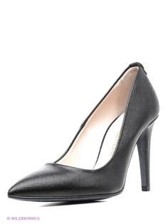 Черные Туфли Trussardi