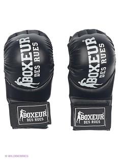 Перчатки Boxeur Des Rues