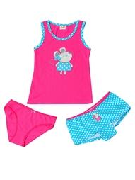 Комплекты одежды KitFox