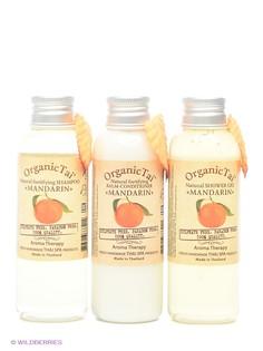 Косметические наборы Organic Tai