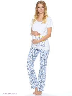 Пижамы impressmama