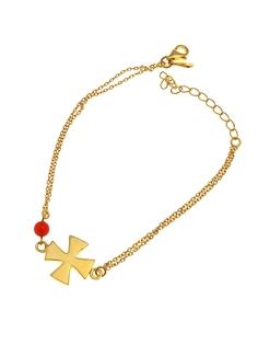 Ювелирные браслеты Happy Garnets