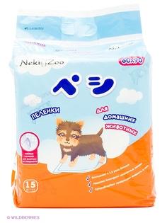 Пеленки для животных Maneki