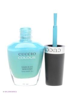 Лаки для ногтей CUCCIO COLOUR