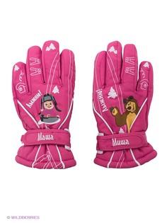 Перчатки Disney Princess