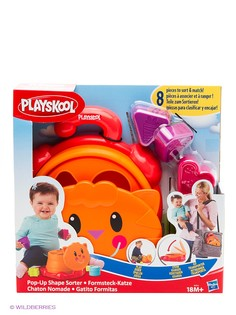 Сортеры Playskool