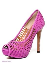 Розовые Туфли Francesco Donni