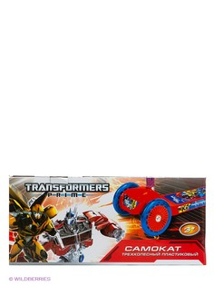 Каталки Transformers