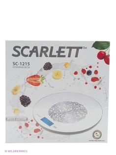 Весы Scarlett